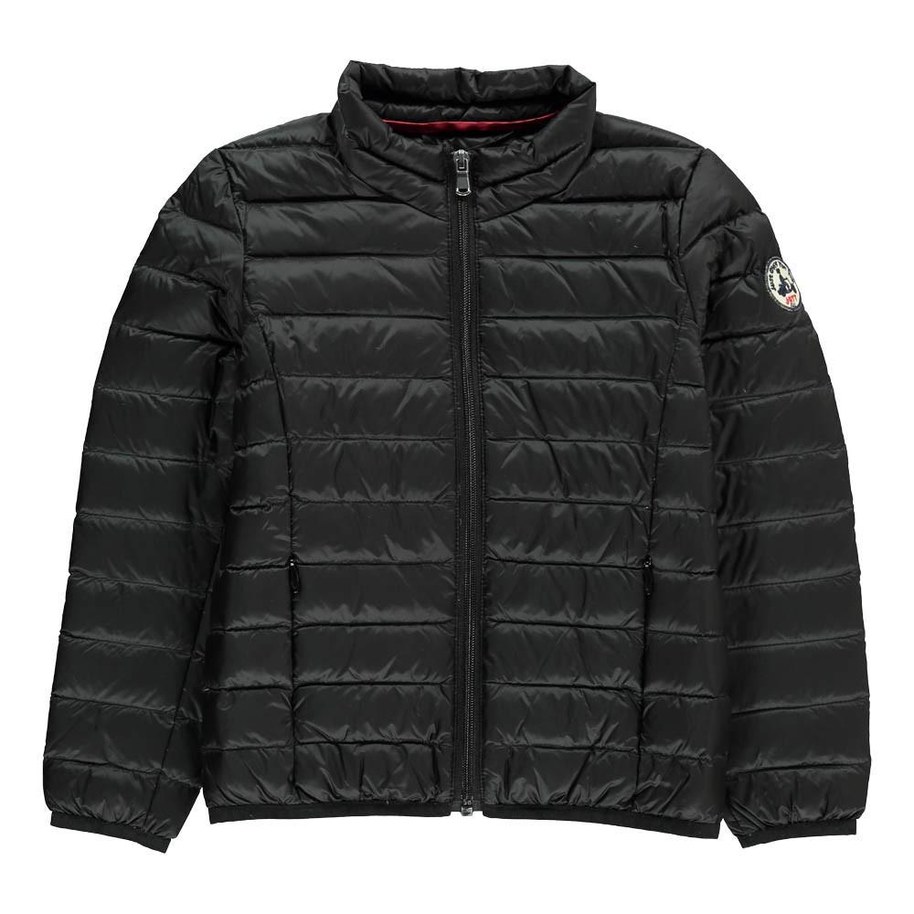 Evan Light Jacket Black Jott Fashion Teen , Children. «