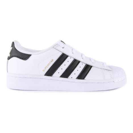 Baskets Lacets Cuir Superstar-product