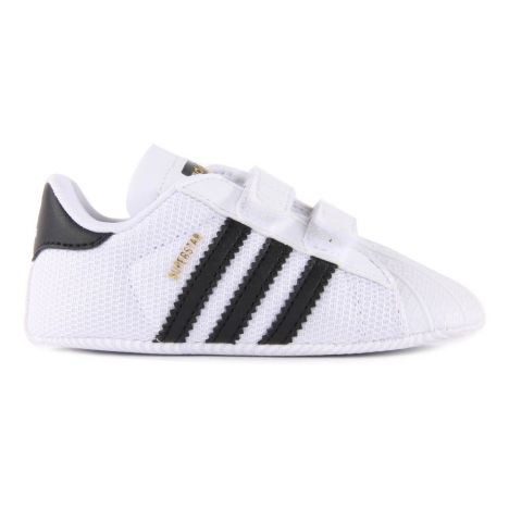 Superstar Crib Velcro Shoes-product