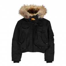 product-Parajumpers Bomber Fourrure Gobi Girl