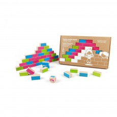 product-Milaniwood Build Your Own Wall Wooden Toy