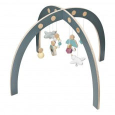 product-Sebra Wooden Activity Arch