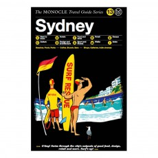 product-Monocle Guide de voyage Sydney