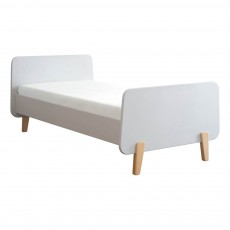 product-Laurette Cama MM patas madera natural