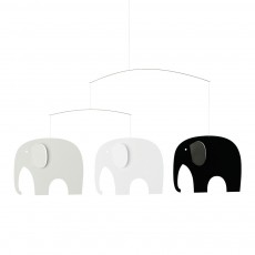 product-Flensted Elephant Party Mobile