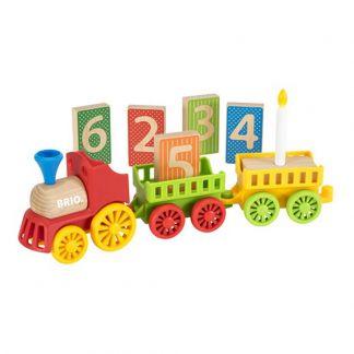 Brio Train Brio Train Listing D'anniversaire 4w0Xax6