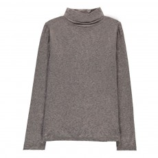 product-April Showers Poloneck Pullover - Agde