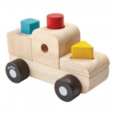 product-Plan Toys Lorry Puzzle