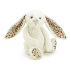 product-Jellycat Liberty and Cream Blossom Bunny Soft Toy