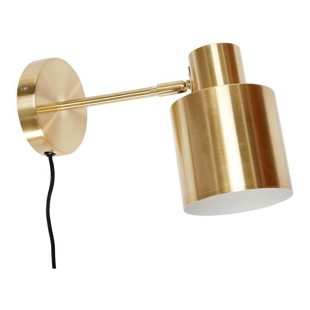 Lampe Murale Hubsch Design Adulte