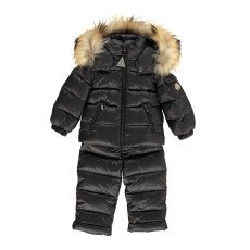 product-Moncler Mauger Ski Jacket and Trouser Set