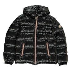 product-Moncler Light Gaston Down Jacket with Hood