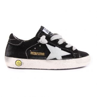 bbcae8f92 Golden Goose Deluxe Brand Superstar Suede Trainers-listing