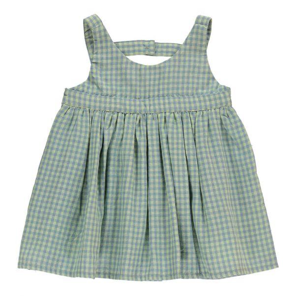 Karo kleid baby