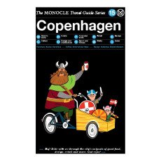product-Monocle Guide de voyage Copenhague