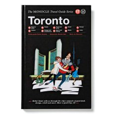 product-Monocle Toronto Travel Guide