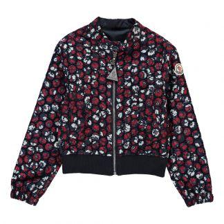 010db74c7 Fronsac Hooded Jacket Blue Moncler Fashion Teen , Children