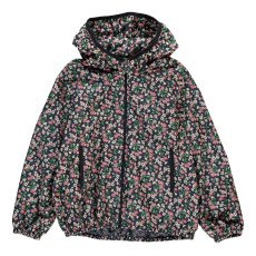 product-Moncler Vive Floral Hooded Jacket