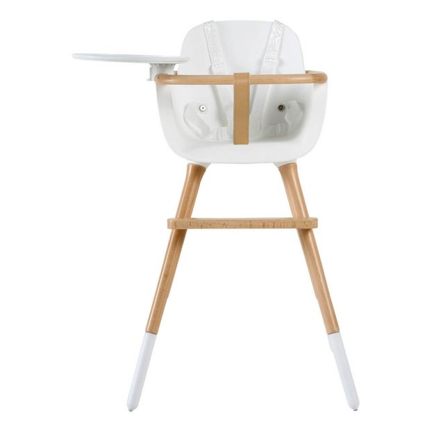 Chaise Haute Ovo Plus One Micuna Design Bébé