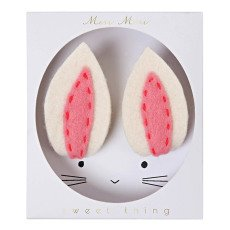 product-Meri Meri Rabbit Ear Hair Clips