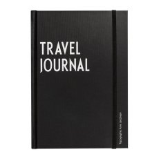 product-Design Letters Travel Notebook