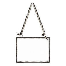product-Madam Stoltz Hanging Photo Frame 15x15cm