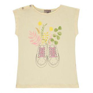 b0230e0ee Emile et Ida Trainer T-Shirt-listing