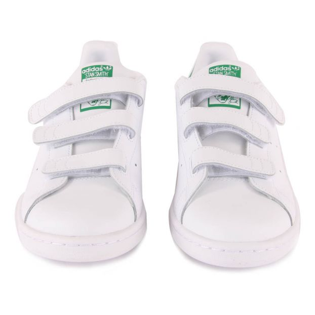 adidas stan smith women velcro