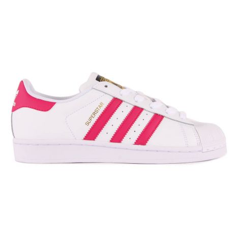 Sneakers Pelle Lacci Superstar -product