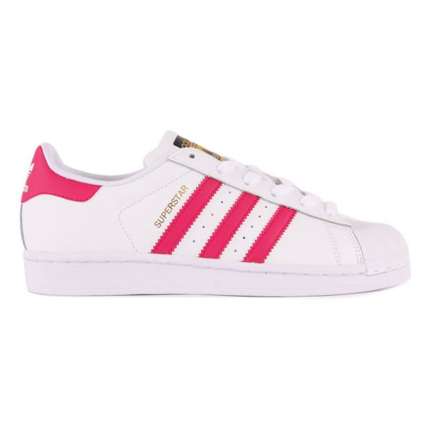 adidas chaussures rose