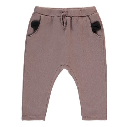 Pantalon Oreilles Poches
