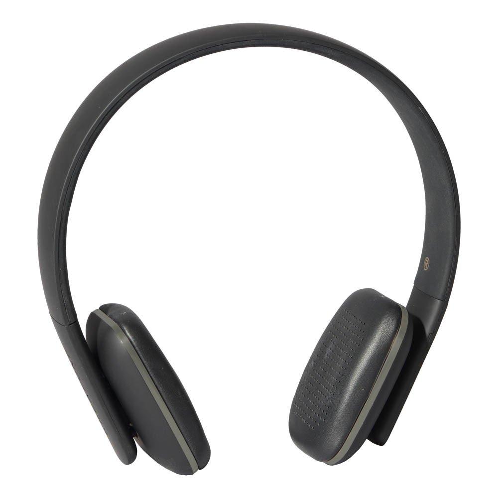 Ahead Black Edition Bluetooth Headphones Kreafunk Design Urbanears Plattan Ii Snow Blue