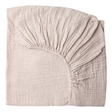 product-Numero 74 Fitted sheet - powder