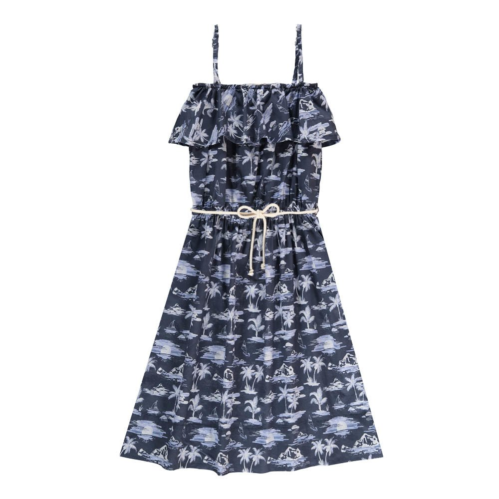 Robe Bain De Soleil Hawai Hundred Pieces Mode Adolescent Enfant