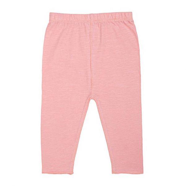 16d44ed0a Organic Cotton Leggings Pale pink Ketiketa Fashion Baby