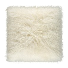 product-Maison de vacances Tibetan Goat Skin Cushion