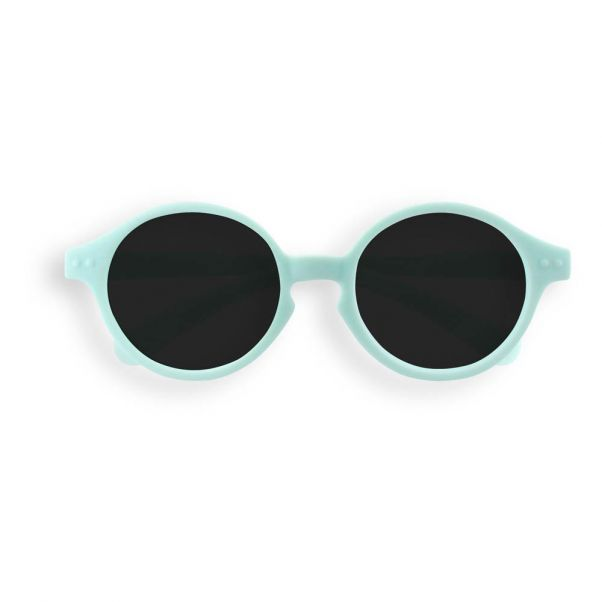 87b873a1450 Sun Baby Sunglasses Blue IZIPIZI Fashion Baby