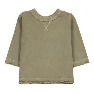 De Cavana T-shirt Manches Longues-listing 2bf5a11e354