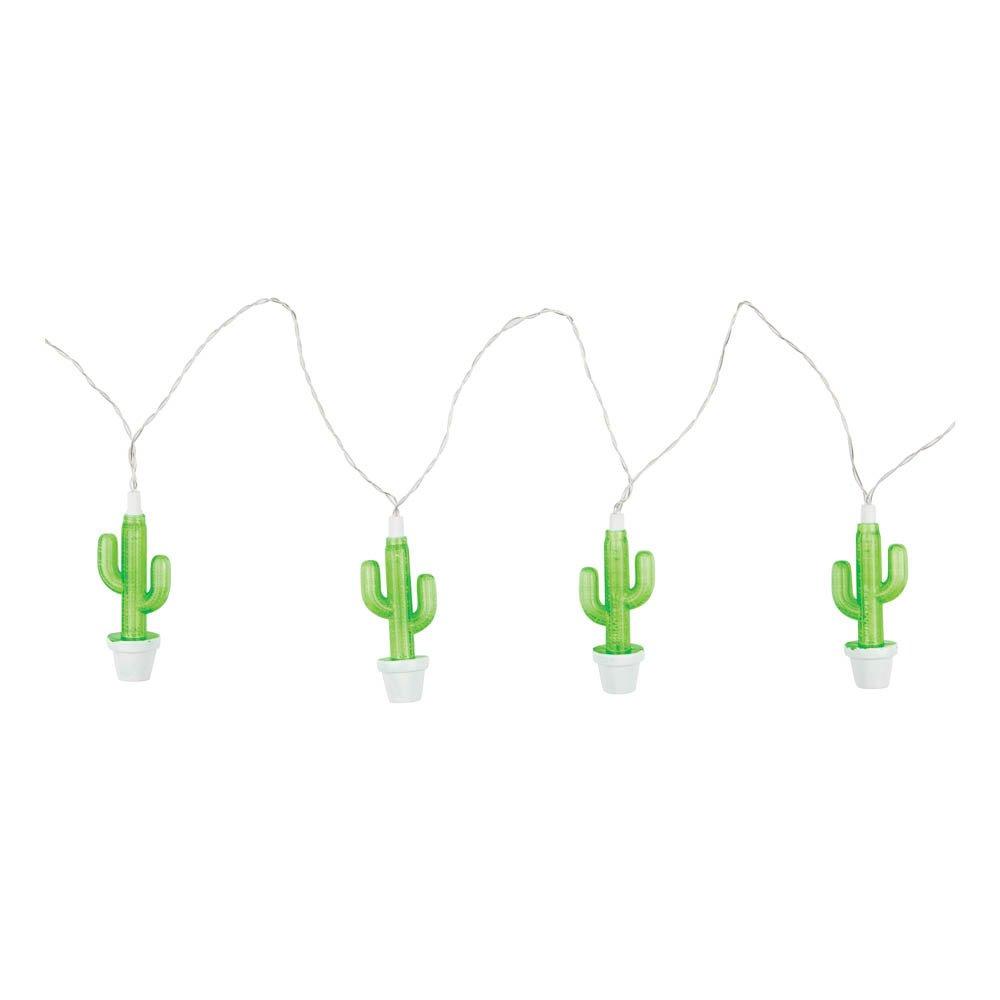 Ghirlanda luminosa Cactus