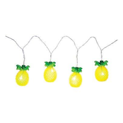 Sunnylife Ghirlanda Luminosa Ananas