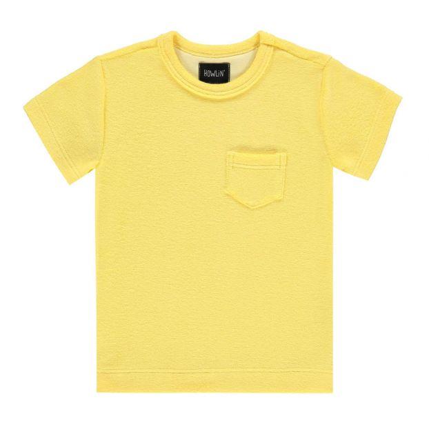 760d66fe281 Little Fons T-Shirt Yellow