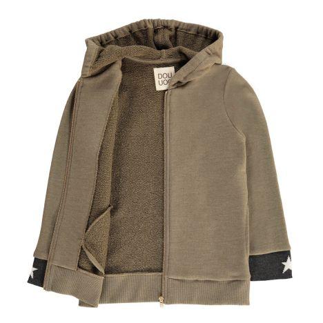 Capuche Etoile Zippé Product Galleria Sweat qFXOdq