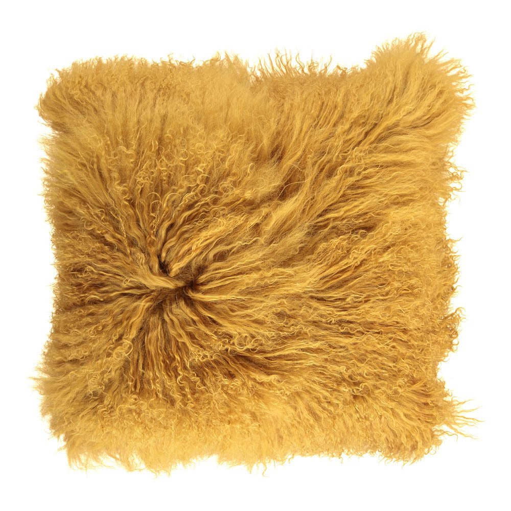 Alfombra de piel de cabra egipcia para regalo, piel de cabra