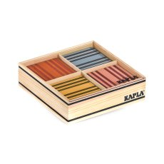 product-Kapla Octocolor Set - 100 planks