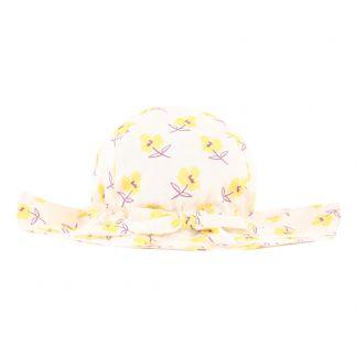 3675af3521c7d Omibia Chapeau Coton Bio Fleuri Lady-listing