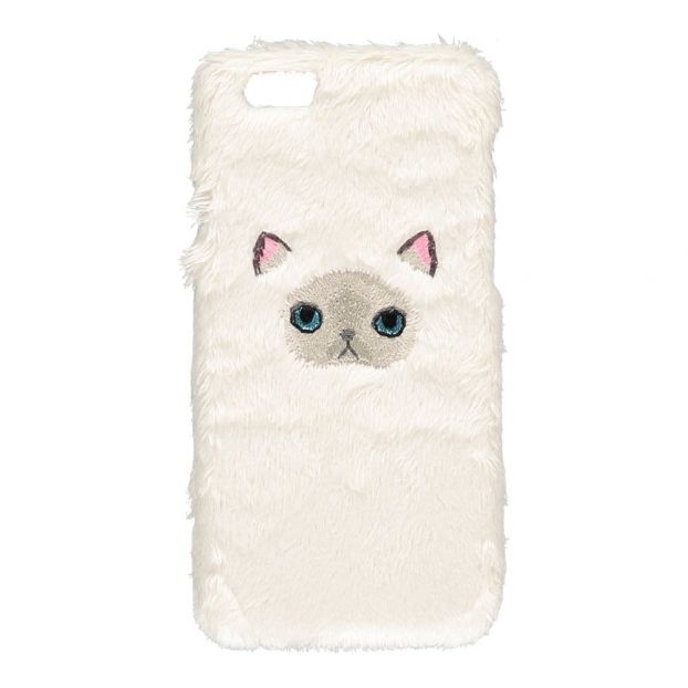 coque iphone 6 fluffy