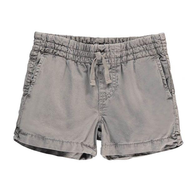 33b5386867 Shorts Gabardine Gym Grigio chiaro Hartford Moda Teenager ,
