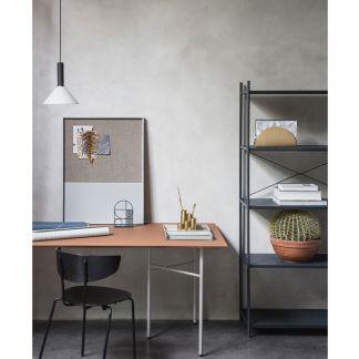 regal aus eichenholz eiche h bsch design erwachsene. Black Bedroom Furniture Sets. Home Design Ideas