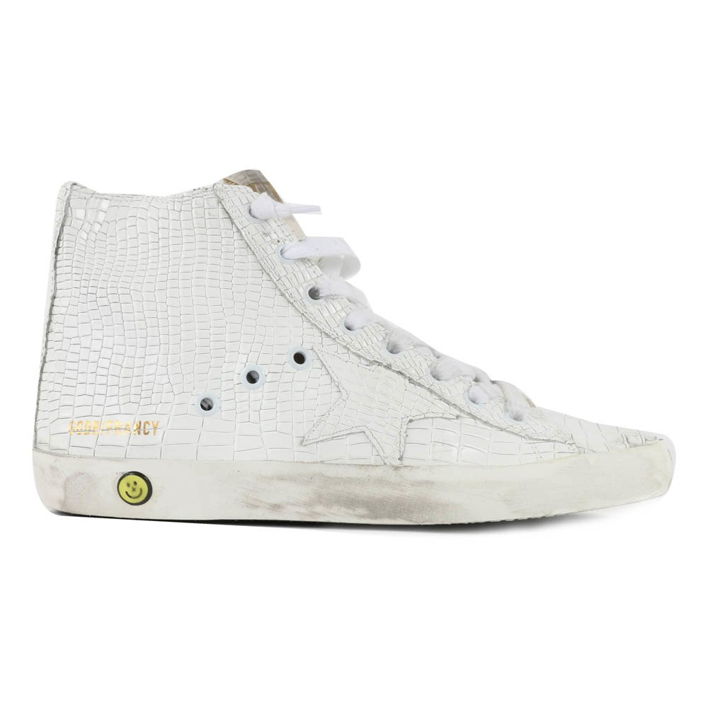 Sneakers Lacci Zip Camoscio