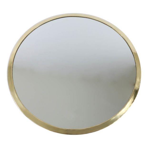 Miroir Rond En Métal Product
